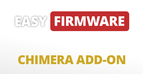 Easy-Firmware Add-on