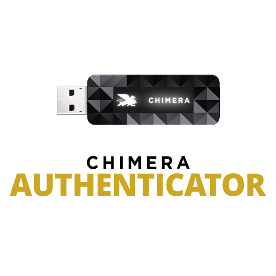 ChimeraTool Authenticator