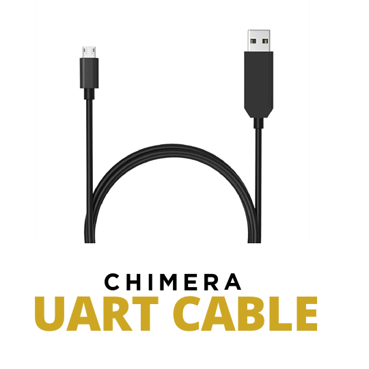 ChimeraTool UART Cable